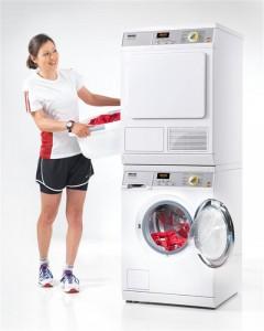 ifa 2012 miele mit sondermodellen zum sp len waschen und trocknen. Black Bedroom Furniture Sets. Home Design Ideas