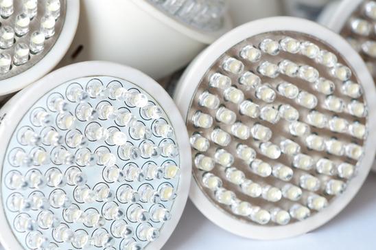 Förderung für LED-Umrüstung in Unternehmen noch bis Jahresende möglich