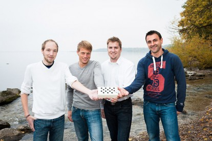 controme-team mit heizManager