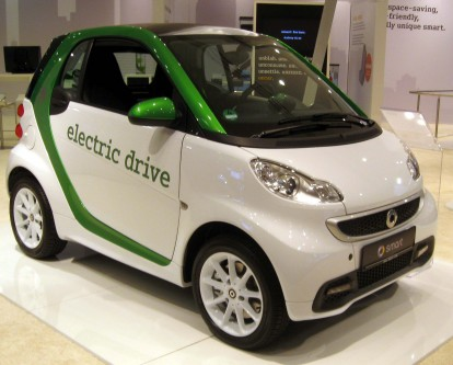 smart-electricdrive