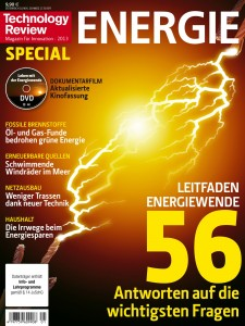 energie-sonderheft