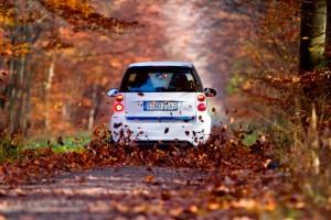 car2go Stuttgart