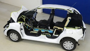 PSA Air Hybrid