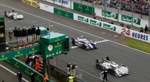 Audi 24 Stunden Le Mans 2013