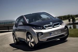 BMW i3 Serie