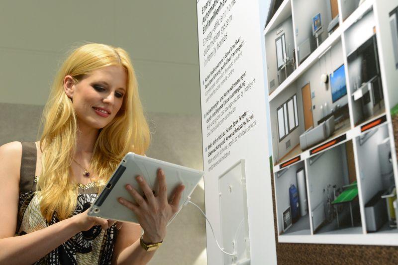 Foto: Messe Frankfurt Exhibition/Pietro Sutera