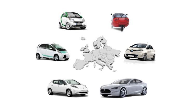 Elektroauto-eTourEurope