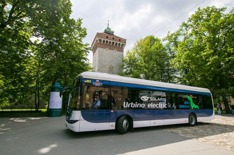 solaris-elektrobus-krakau