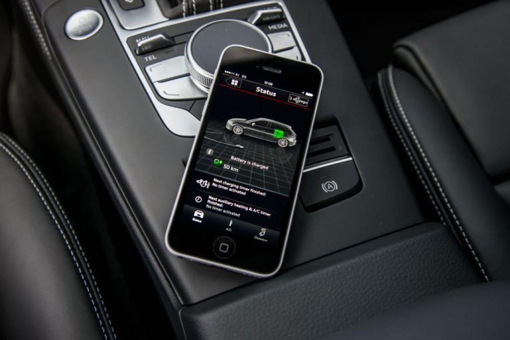 Audi A3 Sportback e-tron - Foto: Audi AG