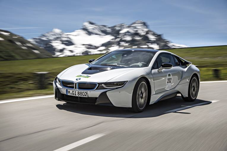 bmw i8 erh lt world green car award. Black Bedroom Furniture Sets. Home Design Ideas
