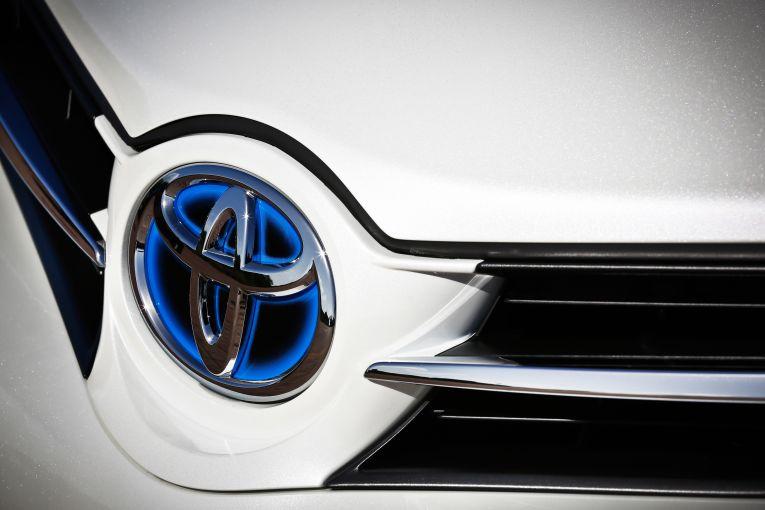 Toyota Auris Hybrid - Foto: Toyota