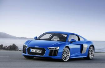 Audi R8 e-tron in neuer Version in Genf – Konkurrenz für Tesla Model S?