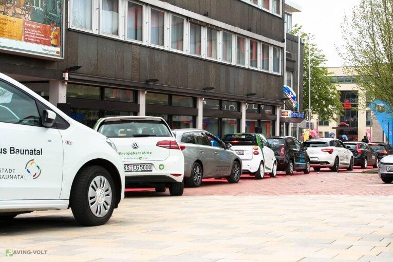 4. Erlebnis E-Mobilität Nordhessen am 4. September 2016 [PM]