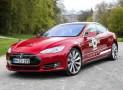 Tesla Supercharger Rallye mit Model S P85D gab Einblicke