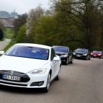 Tesla Model S – Umweltbonus gilt für alle Modelle