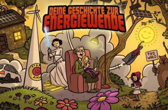 Deine Geschichte zur Energiewende gesucht – Energieblogger starten Wettbewerb