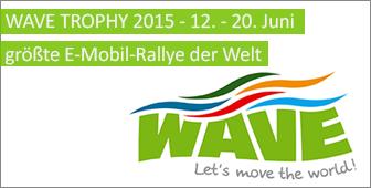 WAVE TROPHY 2015