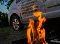 Camping mit dem Elektroauto? Erfahrung während meiner #RoadtoBerlin