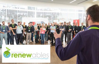 Barcamp Renewables 2015 der Energieblogger in Kassel