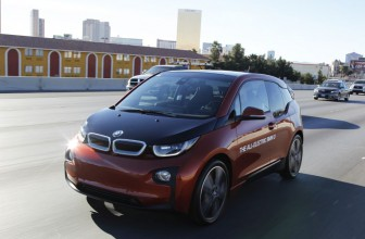 VW e-Golf und BMW i3 mit deutlich mehr Reichweite
