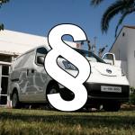 Weitere Steuervorteile für Elektroautos – Gesetz in Kraft getreten