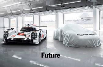 Porsche Pajun – Elektroauto kommt 2019 auf den Markt