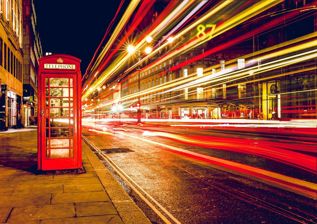 london-england-strasse
