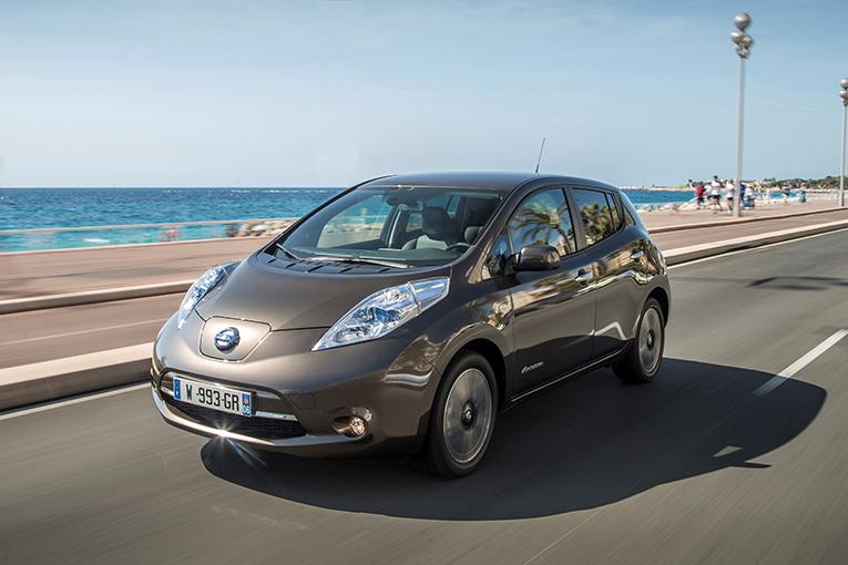 Nissan erhöht Industrieanteil auf 3.000 Euro –