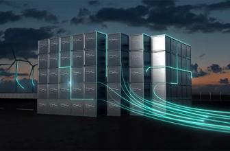 Audi gibt Batterien der Elektroautos ein zweites Leben