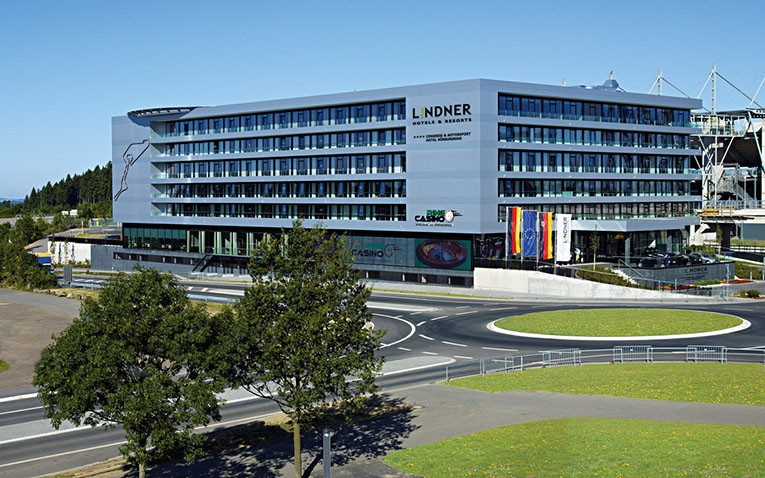 Lindner Congress & Motorsport Hotel Nürburgring