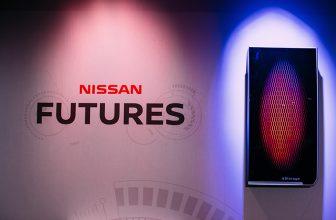 Nissan Stromspeicher xStorage für Zuhause kommt