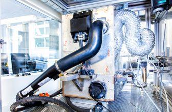 Nissan entwickelt Brennstoffzellen-Fahrzeug mit Bioethanol