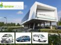 Elektromobilität auf dem Barcamp Renewables erfahren