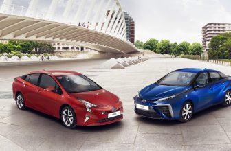 Toyota steigert Hybridabsatz in Deutschland deutlich