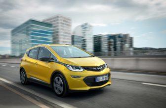 Opel Ampera-e – 500 Kilometer in der Theorie