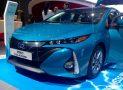 Toyota Prius Prime – Plug-in-Hybrid mit Solardach