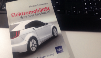 Elektromobilität: Hype oder Revolution? – Buchtipp