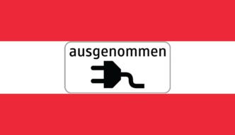 Österreich beschließt Förderpaket für Elektromobilität