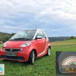smart electric drive knackt die 100.000 Kilometer – ein Erfahrungsbericht