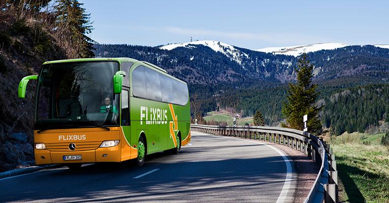 Routenplanung: Google Maps enthalten jetzt auch alle Bus-Verbindungen von Flixbus