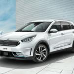 Kia Niro und Optima als Plug-in-Hybride präsentiert