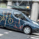 Nissan e-NV200 Workspace – einen Tag im mobilen Büro