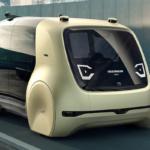 Genf: Renault Zoe e-Sport Concept und Volkswagen Sedric