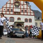WAVE TROPHY 2017: Noch 50 Tage bis zum Start der grössten E-Mobil-Rallye der Welt!