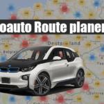 Elektroauto Route planen – Anleitung im Video