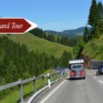 WAVE Trophy eröffnete die E-Grand Tour of Switzerland