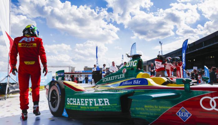 Mein Resümee zum Berliner ePrix 2017 der Formel E