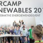 Barcamp Renewables geht in die 6. Runde – Details zum Barcamp