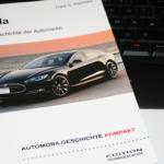 Tesla – Die Geschichte der Automarke – Buchtipp