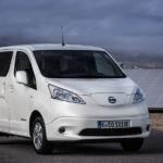 Nissan e-NV200 (2018) mit 40-kWh-Akku – erste Ausfahrt
